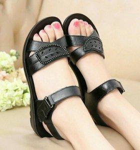 Богемия сандалии