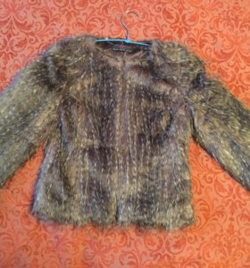 Куртка (размер XS-S)