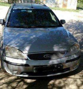 Форд мондео, 2004