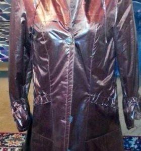 Куртка (длинная)