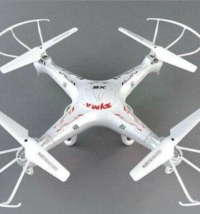 Квадракоптер Syma X5c
