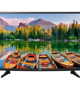 "Телевизор LG 123см/49"""