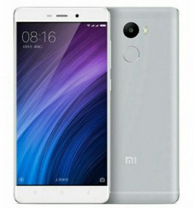 Телефоны Xiaomi Redmi 4