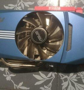ASUS NVidia GTX460 1Gb