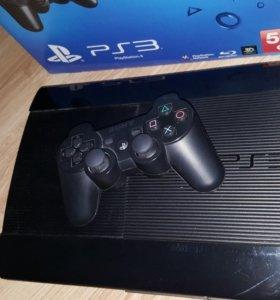 Playstation 3 Super Slim 500GB, обмен