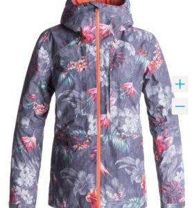 Сноубордическая куртка Essence 2L GORE-TEX