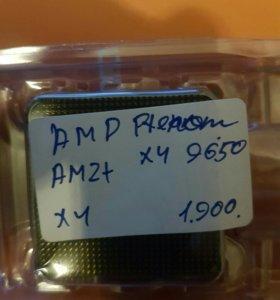 Процессор  AMD Phenom X4