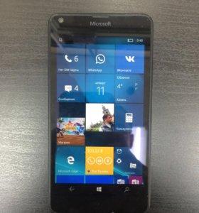 Смартфон Microsoft Lumia 1072