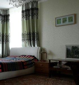 Квартира, 1 комната, 49.4 м²