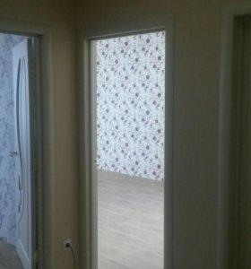 Ремонт квартир под ключ кладка плитки.Услуги элект