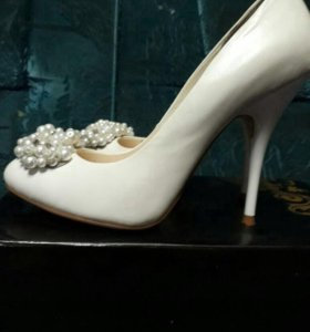 Туфли для важного события