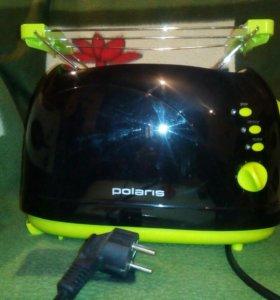 Тостер polaris PET 0702LB