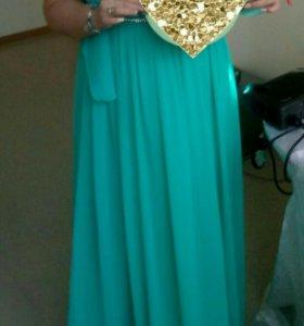 Платье вечернее или на выпускной