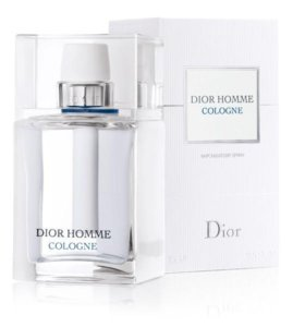 Christian Dior Homme Cologne 75ml