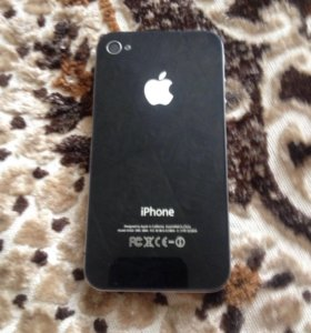 iPhone 4 32gb и 4s 8gb