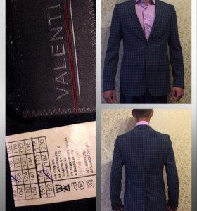 Костюм, пиджак, рубашка
