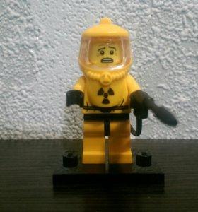 Лего Минифигурка 4 выпуск