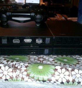 Playstation4+игры