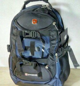 Рюкзак Swissgear 9337, новые, разные цвета