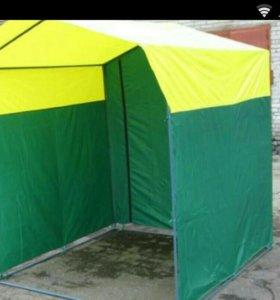 Тент от палатки