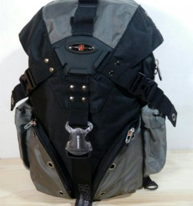 Оригинальные рюкзаки Swissgear 1623-gray
