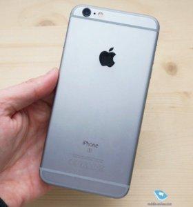 Срочно продам iPhone 6s, 64 gb