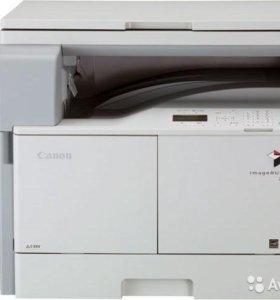 МФУ Canon, принтер, сканер, копир
