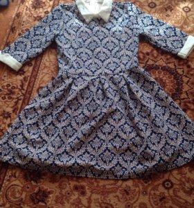 Платье, в хорошем состоянии