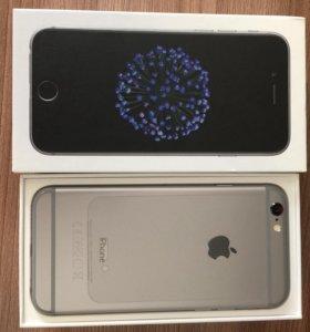 iPhone 6 16г Оригинал