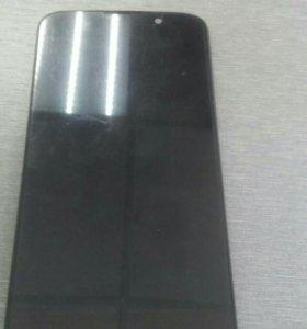 Дисплей+сенсор Highscreen Omega Prime mini SE