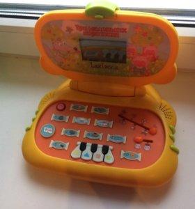 Компьютер музыкальный