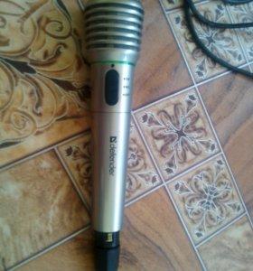 Микрофон профи