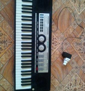 Синтезатор электро YM-6100