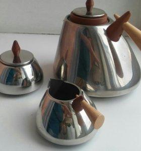 Кофейно-чайный набор Цептер