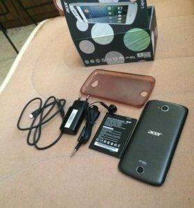 Телефон Acer Liquid Z530 16Gb