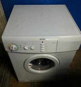 Стиральная машина Gorenje WA942 900 об.