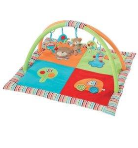 детский коврик BabyFEHN (Германия)