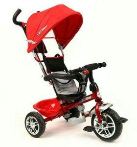 Велосипед детский LEXX NEW