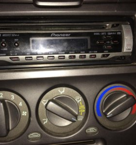 Магнитола Pioneer WWA/MP3