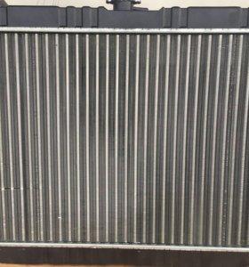 Новый Радиатор охлаждения Great Wall