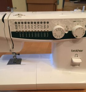 НОВАЯ Швейная машинка новая Brother XL 5031