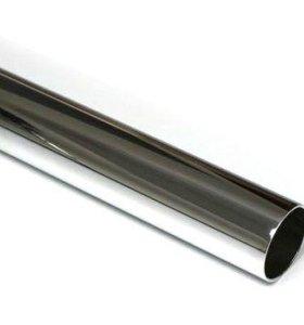 Труба никелированная