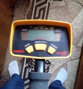 Garrett ACE 150 металлоискатель
