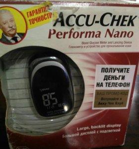 Глюкометр Акку-Чек