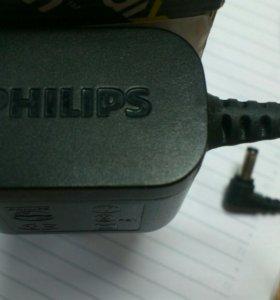 Зарядка телефона PHILIPS