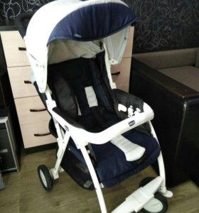 Детская коляска Chicco Simplicity