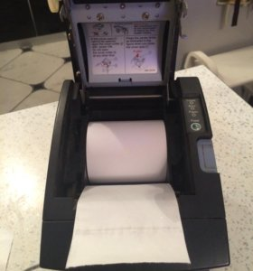 Принтер Bixolon SRP-350G/SRP-350plusCOE