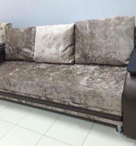 00045 новый евро диван от фабрики