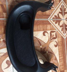 Универсальный бампер(столик)для любых колясок