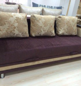 00046 новый евро диван от фабрики